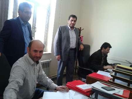 ثبت نام ۱۱۳نفر در انتخابات شوراهای شهر و روستای پارس آبادمغان