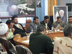 ۶۴پروژه اقتصادی و عمرانی در پارس آباد مغان افتتاح می شود