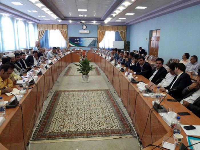روسای شورای اسلامی پارس آباد، اصلاندوز، تازه کند و اسلام آباد انتخاب شدند+تصاویر