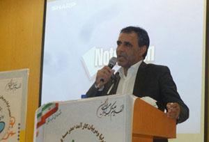انجمن اولیا و مربیان پارس آباد مقام نخست استانی را کسب کرد