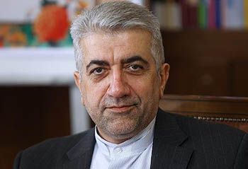 وزیر نیرو فردا به پارس آباد مغان می آید