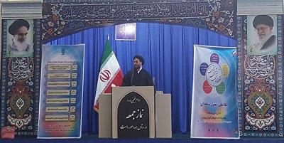 سپاه در تمام عرصه های انقلاب اسلامی حضور فعال دارد