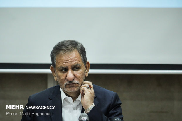 رد پای معاون رئیس جمهور در پرونده مفت فروشی کشت و صنعت مغان