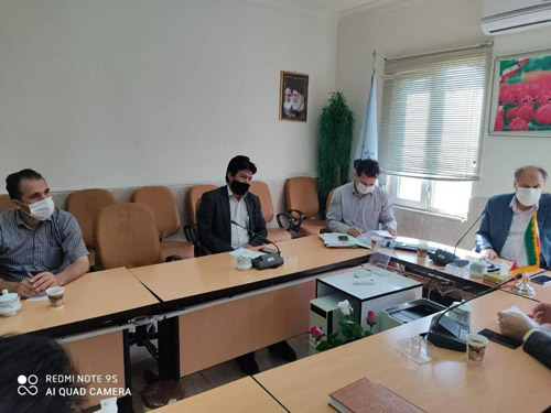بیمارستان شهدای پارس آباد بیش از ۲۵۰ هزار نفر را پوشش می دهد