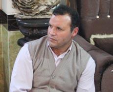 سرپرست جدید آموزش و پرورش پارس آباد فردا معرفی می شود