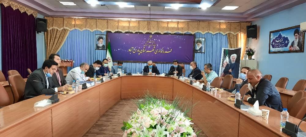طرح تفصیلی شهر پارس آباد به زودی عملیاتی می شود