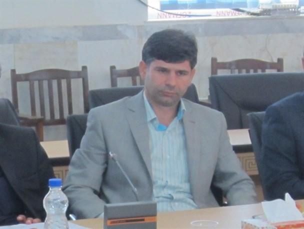 سرپرست شهرداری پارس آباد مشخص شد